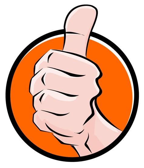 Thumbs Clipart Thumbs Up Clip Images Free