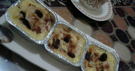 Resep membuat kue jongkong keranjang. Kue basah kukus - 2.199 resep - Cookpad