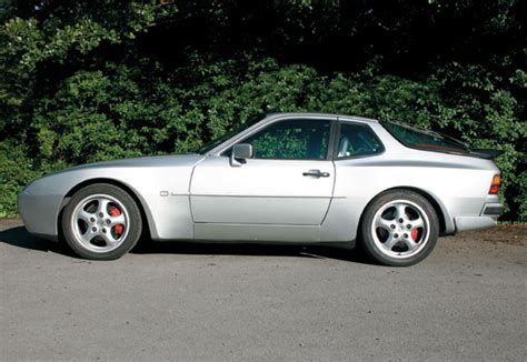 Porsche 944 S2 photos #2 on Better Parts LTD