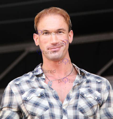 Christian jessen, england tv show host. Dr Christian Jessen Embarrassing Bodies Pride London ...