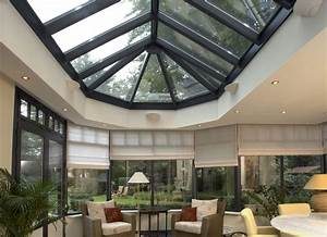 Roof windows great to flood your home with natural light for Cupola windows