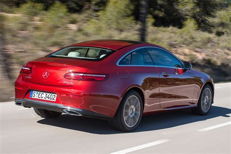 Mercedes E Class Picture by New Mercedes E Class Coupe 2017 Review Pictures Auto