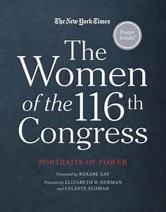 The Women Of The 116th Congress  Ebook