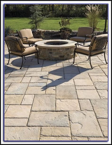 Menards Patio Paver Patterns by Patio Paver Calculator Menards Patios Home Decorating