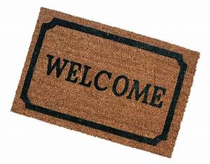 Welcome Mats | Symphonious