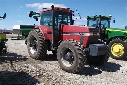 Case Ih Desktop Tractor Tractors 1994 Row
