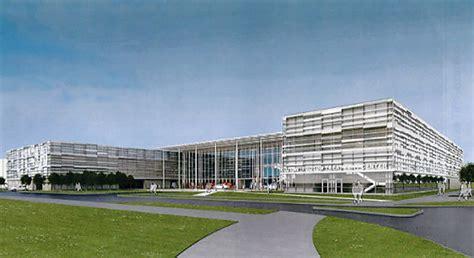 Proton Treatment Centers by Proton Treatment Center Prebuild