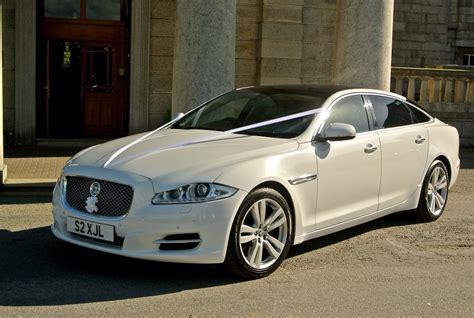 jaguar xjl portfolio excalibur wedding cars
