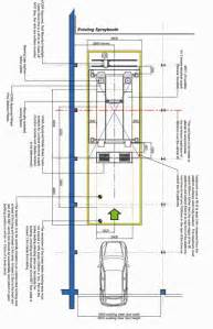 v tech on mot bay layouts v tech uk garage equipment
