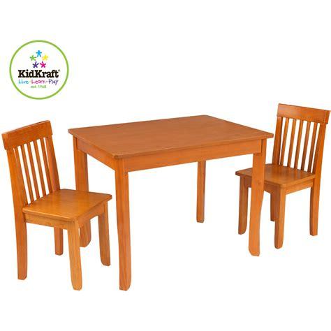 kidkraft aspen table and chair set white walmart