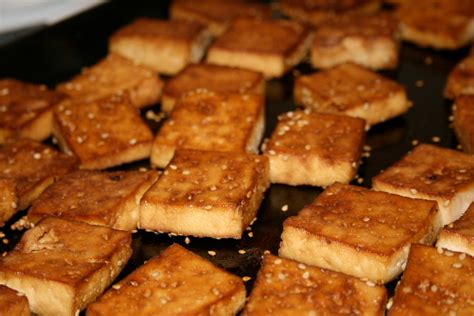 baked tofu traditional asian style crisping marinade for oven baked tofu kitchen adventure time