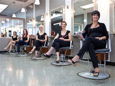 common beauty salon services offered   cosmetology