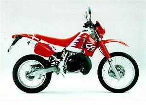 Honda 125 Crm : honda crm125r 1990 1991 1992 1993 1994 1995 1996 ~ Melissatoandfro.com Idées de Décoration