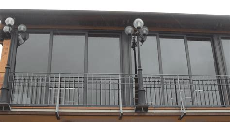 Persiane Alluminio Firenze by Finestre Persiane Alluminio Firenze Comfort Ville