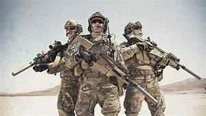 """Air Force Combat Controllers the """"Under the Radar"""" Special ..."""