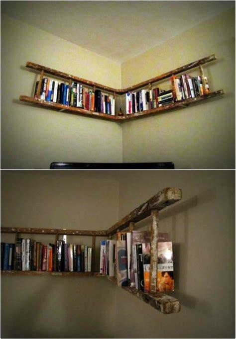 wooden ladder repurposing ideas  add farmhouse charm   home diy crafts
