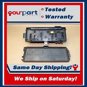2007 Ram 1500 2500 3500 Fuse Box Tipm Totally Integrated