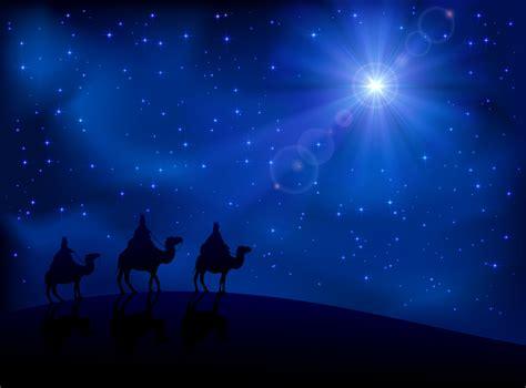 What Was The Star of Bethlehem? - Farmers' Almanac