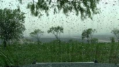 Rain Water Window Desktop Wallpapers During Drops