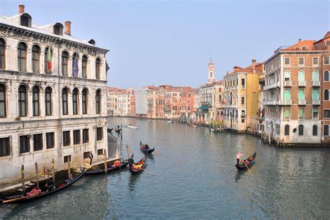 Venice Gondolas And How To Take One Italy Blog Walks