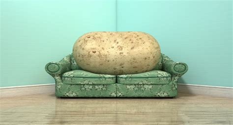 8 Tips From A Former Couch Potato