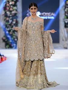 top designer bridal walima dresses 2017 in pakistan With top designer wedding dresses 2017