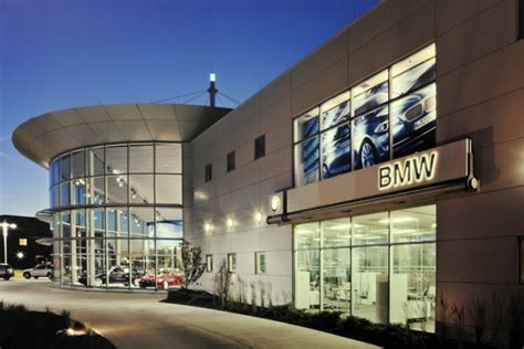 Bmw Dealerships by Bmw Of America Announces 2015 Best Dealership Awards