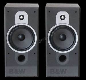 Stereonomono  B U0026w Dm 560