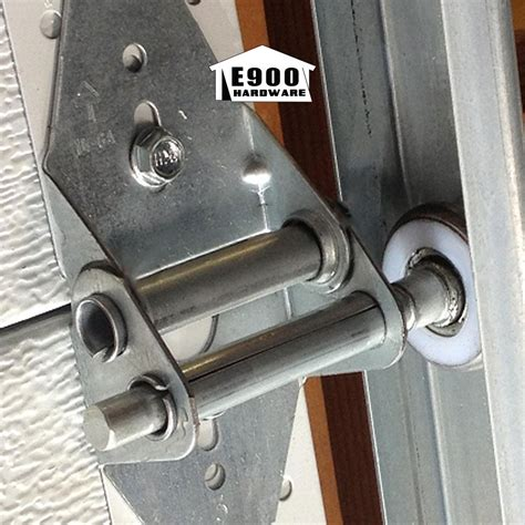 replace garage door sealed 2 quot garage door rollers with 13 bearing