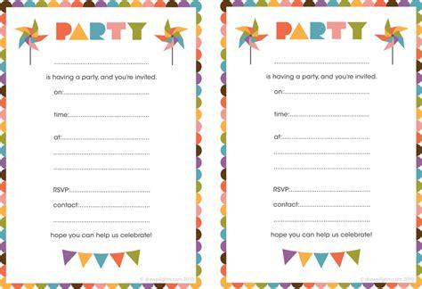 pool birthday party invitation birthday invitation examples