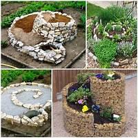 diy garden ideas 28 Truly Fascinating & Low Budget DIY Garden Art Ideas You ...
