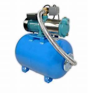 Pompe Avec Surpresseur : pompe d 39 arrosage pompe de jardin pour puits 1800w 150l min ~ Premium-room.com Idées de Décoration