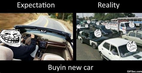 New Car Meme - new car