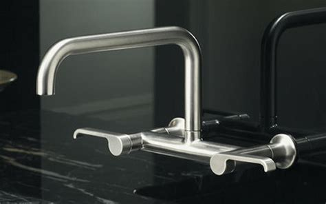 industrial faucet kitchen home decor wall mounted kitchen faucet industrial