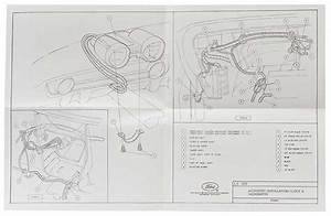 1966 Mustang Rally Pac Wiring Diagram