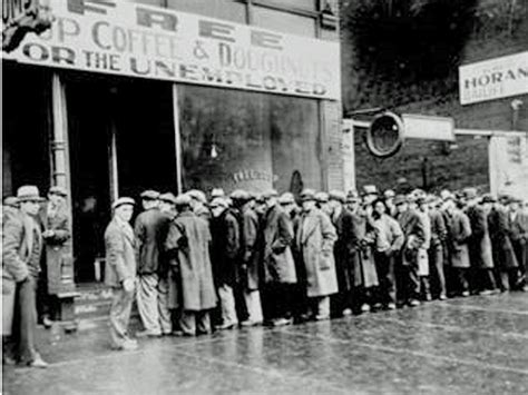 Could The Great Depression Happen Again Nbc Chicago