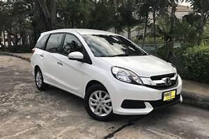 Car Rental New Honda Mobilio  17