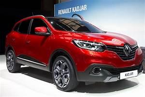 Renault La Valette Du Var : avec renault kadjar la famille crossover s 39 agrandit nouveau ~ Gottalentnigeria.com Avis de Voitures
