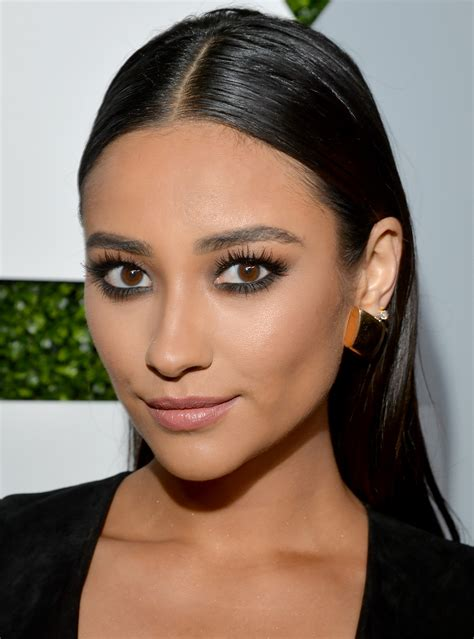 9 Times Shay Mitchell Defined #MakeupGoals | InStyle