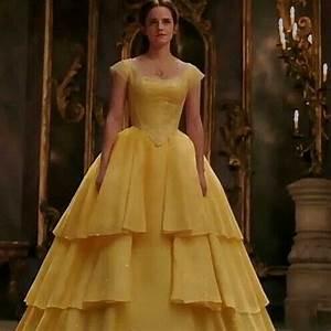 best 25 belle dress ideas on pinterest beauty and the With emma watson belle wedding dress