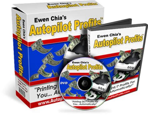 ewen chia im guide auto pilot profit machine review