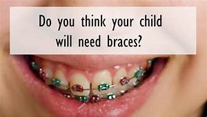 How to Tell if Your Child Needs Braces