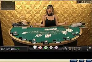 USA Live Blackjack Online Casinos Live Online Blackjack