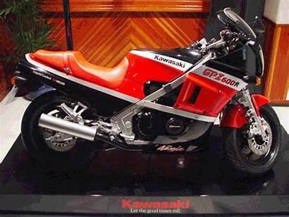 Kawasaki Gpz Motorcycles Animated 2005 Motorcycle Gifmania