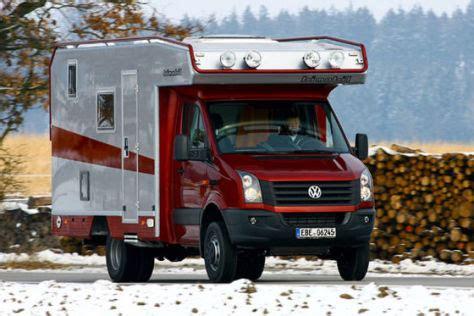 vw wohnmobil gebraucht bimobil ex 400 4x4 wohnmobil auf basis vw crafter allrad autobild de