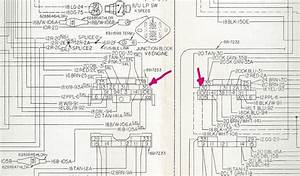 86 Chevy K10 Fuel Tank Wiring Diagram