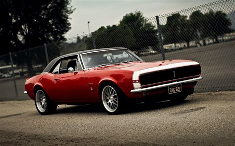 Cars Wallpaper Hd : Muscle Cars Hd Wallpapers