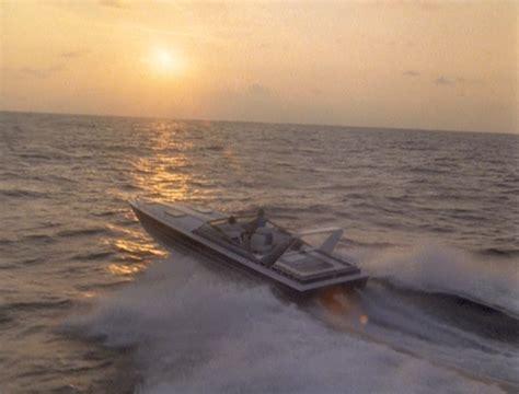 Miami Vice Boat To Cuba by Crockett S Stinger Miami Vice Wiki Fandom Powered By Wikia