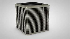 Central Air Conditioner  U2013 How To Find The Model Number