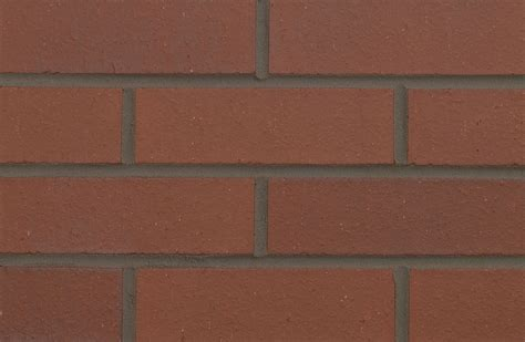 County Red Smooth Smooth Brick